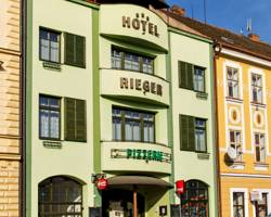 Hotel Rieger